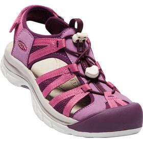 Keen Venice II H2 Sandals Dame grape kiss/red violet